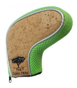 PUTTER HEADCOVER GREEN