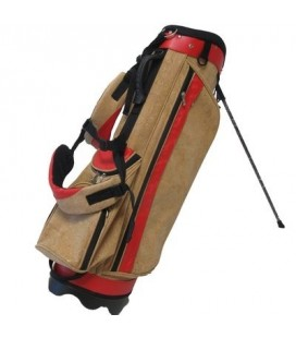 STAND BAG RED