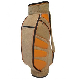 CART BAG ORANGE