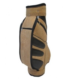 CART BAG BLACK