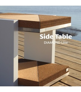 Side Table - DIAMOND Line