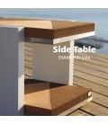 Side Table - DIAMOND Line