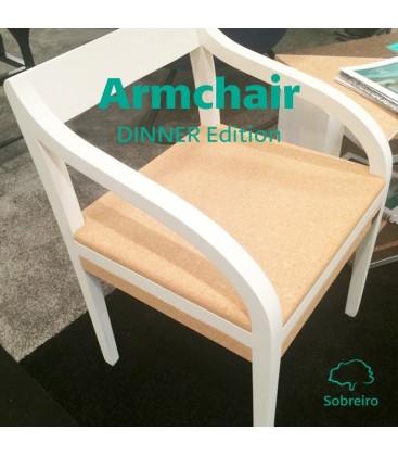 Armchair - DINNER Edition