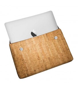 Cork Case for Macbook Pro 13