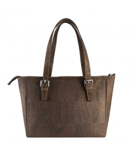 VEGAN SATCHEL BAG FOR WOMEN