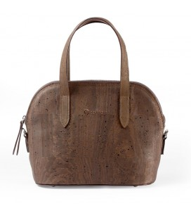 CORK CROSSBODY PURSE