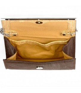 Cork Clutch Crossbody Purse For Women