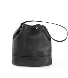 CORK BUCKET BAG By CORKOR