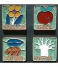 Xis - Cerâmicas de Autor